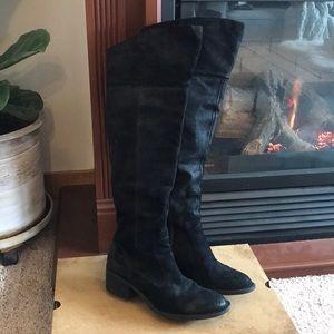 Born Gallinara Boots!